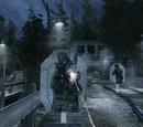 Спецоперации Modern Warfare 3