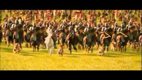 Pertempuran Beruna I