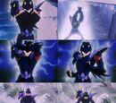 Dragon Bravest Blizzard