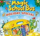 Holiday Special (The Magic School Bus)