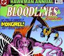 Hawkman Vol 3