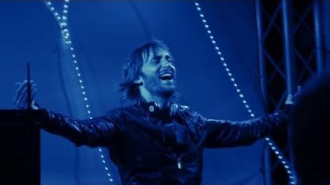 David Guetta - Without You ft. Usher