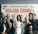 Crímenes mayores