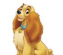 Lady (Disney)