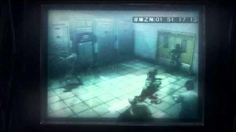 Betrayal (cutscene)