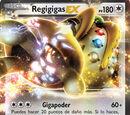 Regigigas-EX (Próximos Destinos 82 TCG)