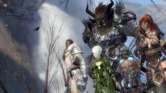 Guild Wars 2 Review in Progress Update 1