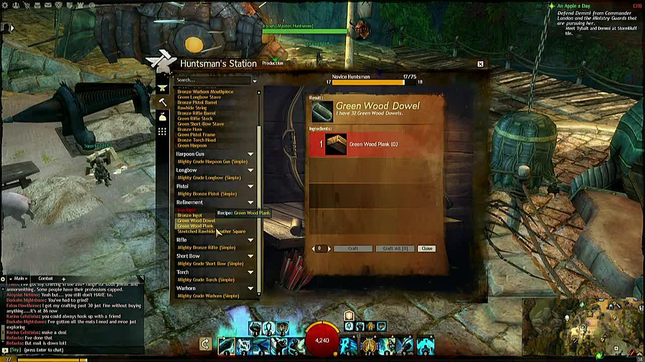 Guild Wars 2 Review in Progress Update 3