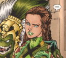 Snake Girl (New Earth)