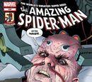 Amazing Spider-Man (Volume 1) 698