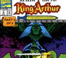 King Arthur and the Knights of Justice Vol 1 2