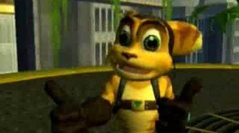 Ratchet and Clank cutscenes 11