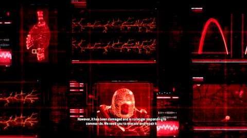 Gone Rogue Briefing (cutscene)