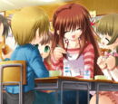 Little Busters! Refrain/Gallery