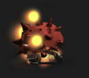 Thermal Spikey