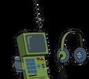 Teléfono de Jake