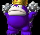 King Spike