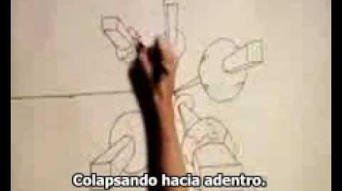 The Big Bang Theory Intro - Canción Completa - Subtítulos ESPAÑOL - Dibujo