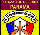 Fuerzas de Defensa de Panamá