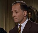 Major Boothroyd (Peter Burton)