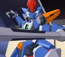 Knight Framed LBX