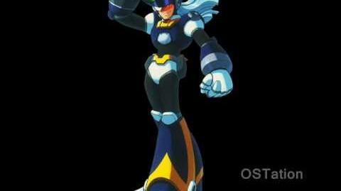 Mega Man X5 OST, T12 Dynamo (Enigma Laser Area Shuttle Docking Bay)