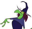 Witch Lezah
