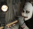 The Phantom of Crowley High