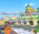 Wilson and the Ice Cream