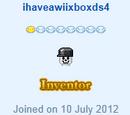 Ihaveawiixboxds