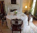 Darcy Estate/Dining Area