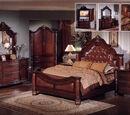 Darcy Estate/Guest's Room