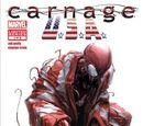 Carnage U.S.A. (Volume 1)