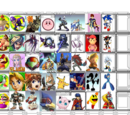 EpicOmnom/My Super Smash Bros. Next Roster