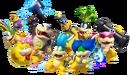 Koopalings, New Super Mario Bros. U.png