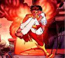 Kid Flash Bart Allen 0005.jpg