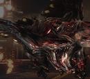 Creature di Resident Evil 6