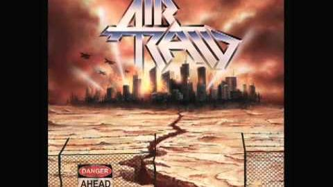 Air Raid - When The Sky Turns Red (Video)