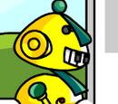 Jazz-bot