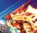 The Flash: The Fastest Man Alive Vol 1 5/Images