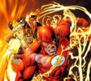 The Flash: The Fastest Man Alive Vol 1 9/Images