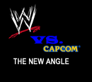 WWE vs. Capcom: The New Angle