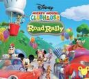 Mickey Mouse Clubhouse episodes