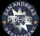 Departamento de Polícia de San Andreas