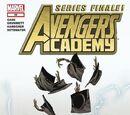 Avengers Academy Vol 1 39