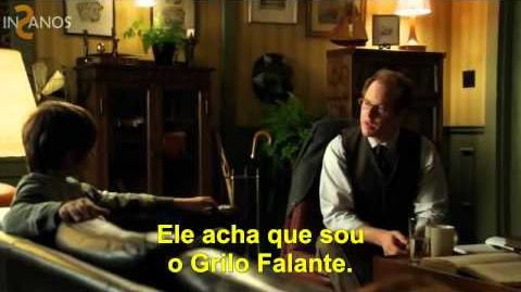 """ONCE UPON A TIME 1x05 - """"That Still Small Voice"""" PROMO Legendado"""