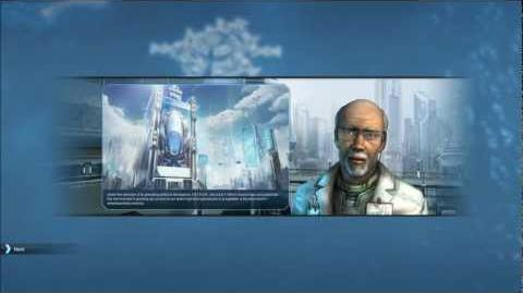 Anno 2070 - S.A.A.T. Introduction