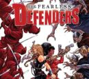 Fearless Defenders Vol 1 1