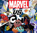 Marvel vs. Cartoon Network: AvX