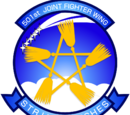 501st Joint Fighter Wing